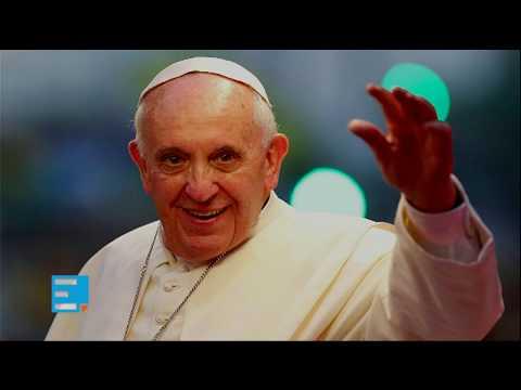 Mensagem do Papa aos peregrinos de Fátima no dia 13 de maio de 2020