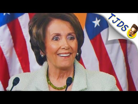 Pelosi's Super Shady Stock Deal Exposed