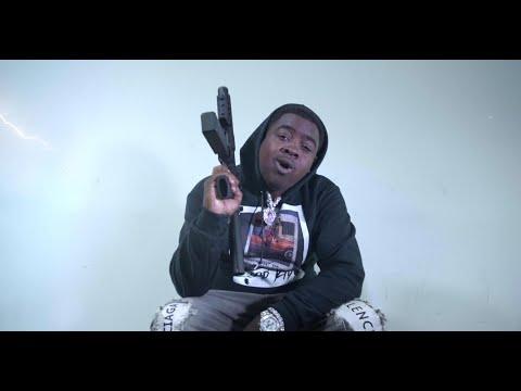 Kidd Kidd - 2014 Mazant Street Intro (2020 New Official Music Video) Dir TrueHeart Drew Productions