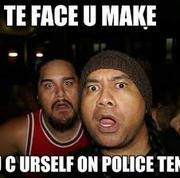police 10