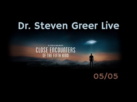 Dr. Steven Greer and DisclosureFest