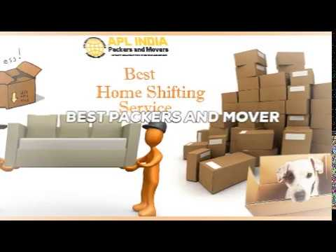 APL India packers and Movers in kolkata