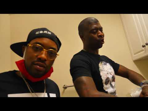 BOSS MONEY FT Yung L.A. Vlog