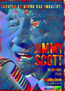 Just A Jazzy Jazzy Old Baby ~ JIMMY SCOTT ~