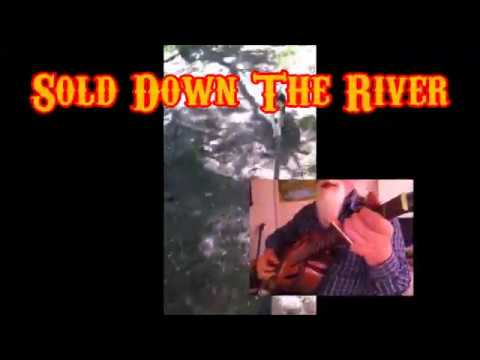Sold down the River   Monroe A D Eker  2020
