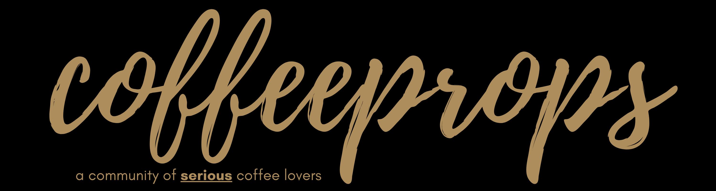 Coffeeprops Community Logo