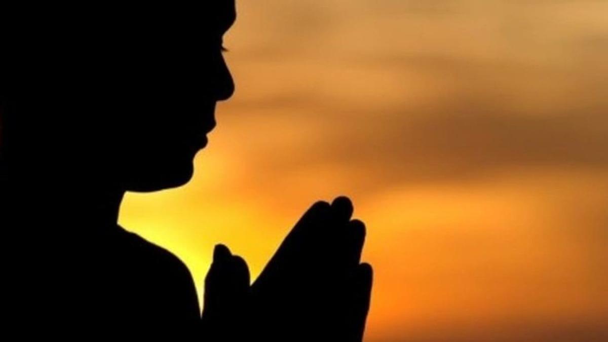 Προσευχή για να φύγουν τα προβλήματα