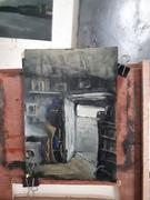 studio sketch