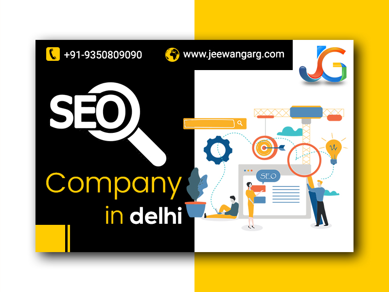 Requirement of selecting SEO Services in Delhi for Your Business
