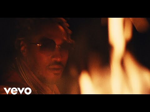 Future - Tycoon (Desert Cut - Official Music Video)