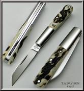 1917 by T.A.DAVISON