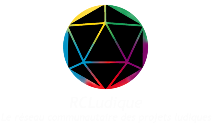 RCLudique Logo