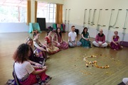 Yoga Teacher Training Course in India