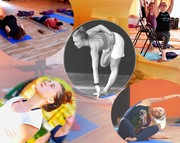 Live Yoga Classes every morning and thursday