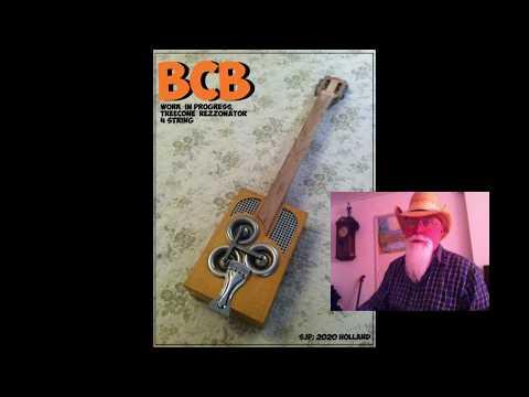 The Birth of a 3 cone 4 string BCB 2020