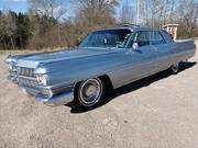 Cadillac Sedan Deville 1964