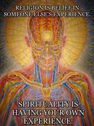 Being A Spiritualist