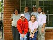 Sandy,me,Alan,Chuck.Karen,Pat