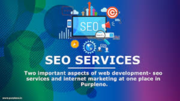 Seorservices provides website professional seo services at affordable price