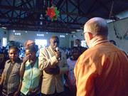 Testimonies - Uganda