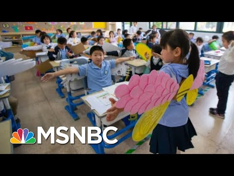 Why It's So Difficult To Safely Reopen Schools In The Era Of COVID-19 | All In | MSNBC