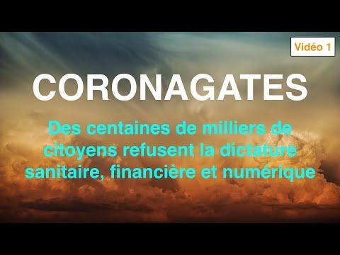CG05 - Ce que nous ne voulons pas (compilation 1) - Coronagates #5