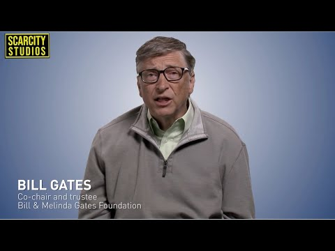 Bill Gates BBC Interview/ Vaccine For 7 Billion People Causes Outrage With Robert Kennedy