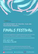 Finals Fest Aberystwyth