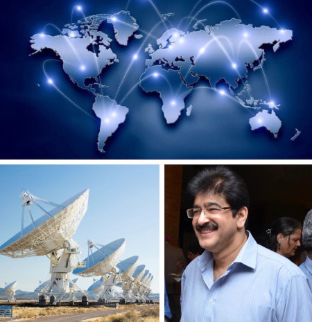 World Telecommunication Day Celebrated at AAFT