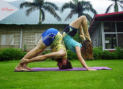 Best Yoga Teacher Training School in Rishikesh, India