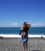 სეირნობა სანაპიროზე