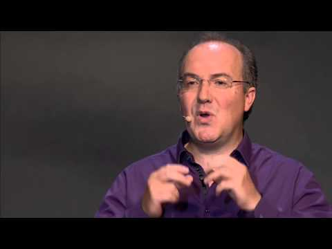 Très humain plutôt que transhumain | Alain Damasio | TEDxParis