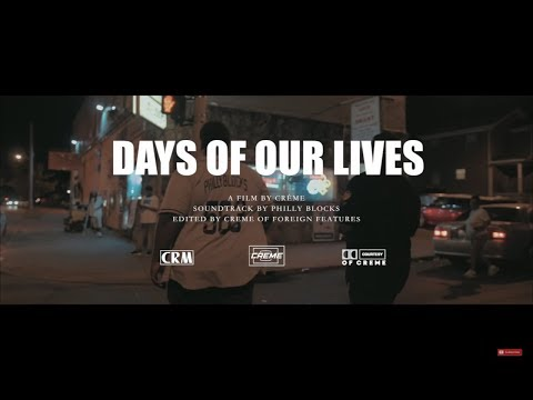 """Philly Blocks (@PhillyBlocks) """" Days Of Our Lives """""""