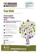 St Ann's Hospital Tree Walk