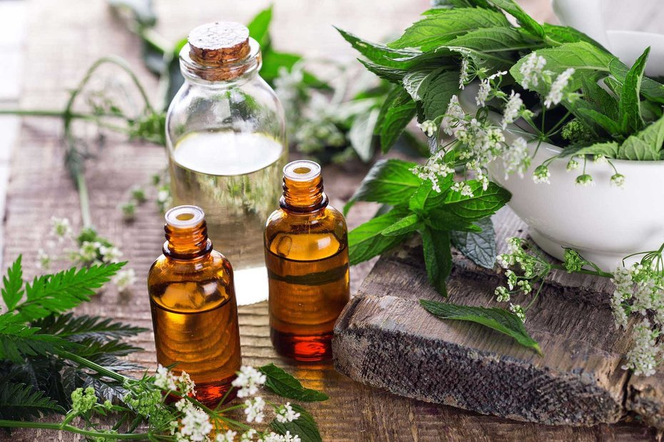 Essential Oils | Aromatherapy Oils