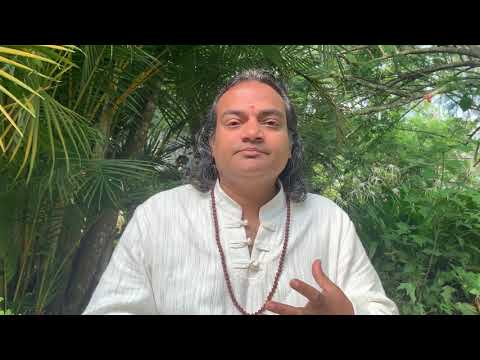 Vedic Horoscope - Understanding Your Karma and Purpose in Life mit Ram Vakkalanka 20. - 21. Juni 2020