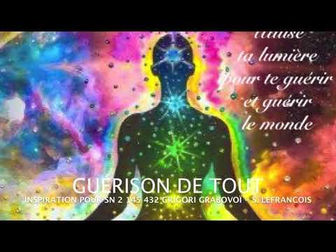 GUERISON DE TOUT S 2145432 GRIGORI GRABOVOI