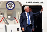 •VICE PRESIDENT MIKE PENCE VISIT'S FLORIDA