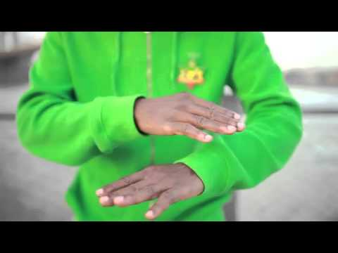 LawGiver - Nuh Greedy - Tenement Yard Riddim [Official HD Video]