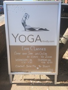 YOGA KINDLY ONLINE LIVE STREAMING CLASSES