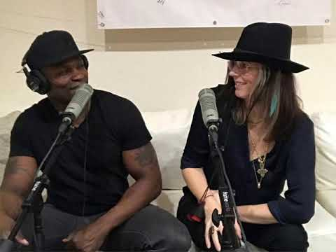 Suzanne Warfield Podcast