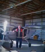 Tom Sullivan's Zenith CH 750 Cruzer