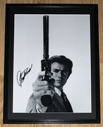 My Clint Eastwood / Dirty Harry