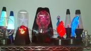 Plasma Shelf Redo