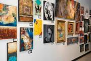 Sensory Overload 14th Annual Art Show
