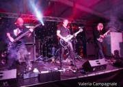 SACRILEGE live at at Ragnarock 2019