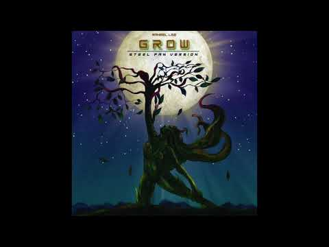 Rahmel Lee - Grow (Steel Pan Version)