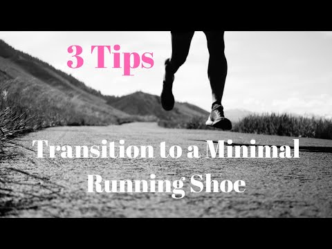 3 Tips To Help Transition to a Minimal Running Shoe + Moose and Bear (+ Salomon S Lab Speed 2 shoe)