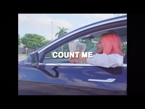 Marauri - Count Me (Official Music Video)