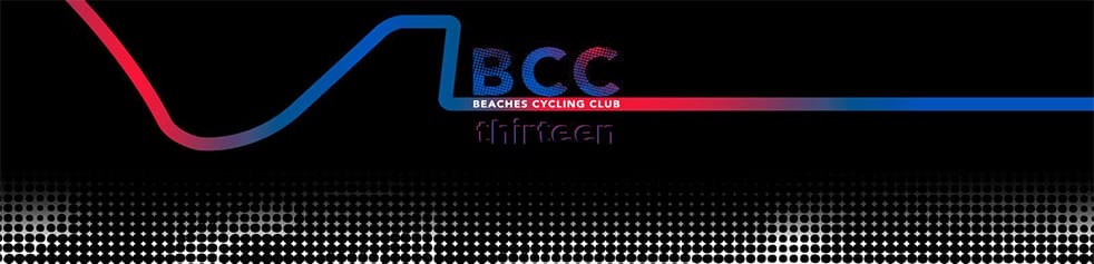Beaches Cycling Club